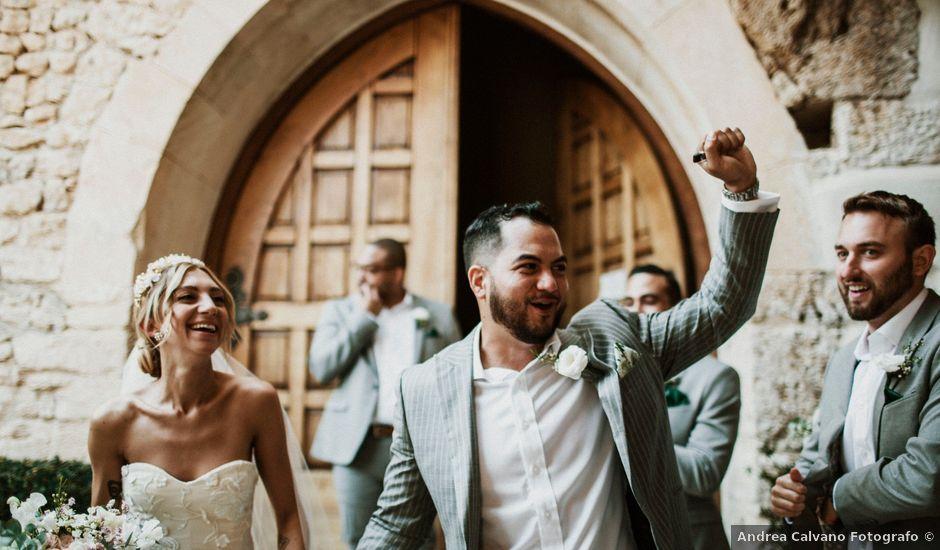 Il matrimonio di Cliff e Marta a L'Aquila, L'Aquila