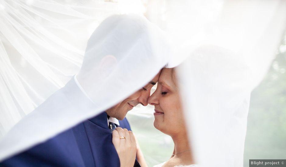 Il matrimonio di Michele e Lara a Marmirolo, Mantova