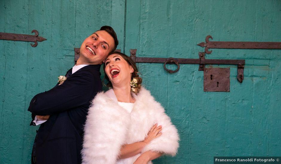 Il matrimonio di Jeremy e Emma a Mossano, Vicenza
