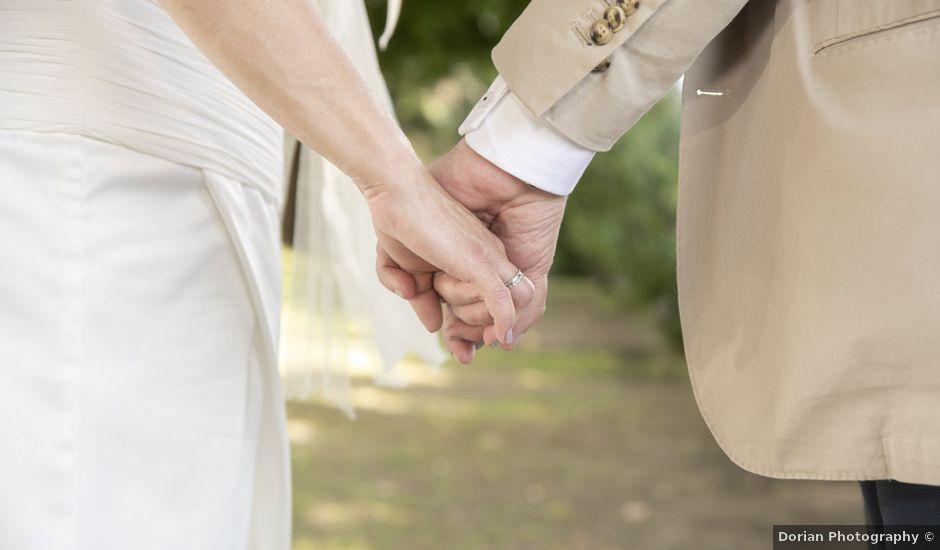 Il matrimonio di Giuseppe e Maria a Galliate, Novara