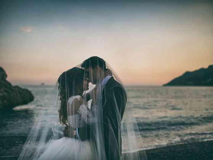le nozze di Carmela e Danilo