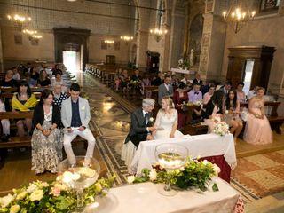 le nozze di Floriana  e Ottavio  2