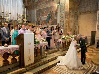 Le nozze di Floriana  e Ottavio  3