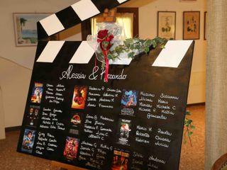 Le nozze di Alessia e Riccardo 2