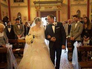 Le nozze di Alessia e Riccardo 3