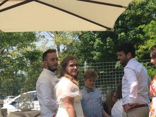 Le nozze di Serena e Matteo 3