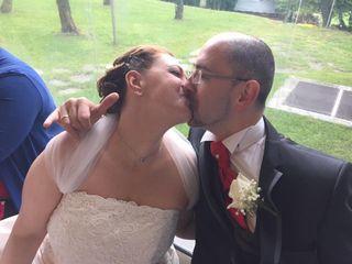 Le nozze di Sarah e Giancarlo 2