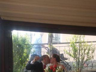 Le nozze di Sarah e Giancarlo 3