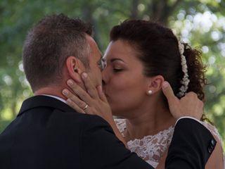 Le nozze di Veronica e Marco 3