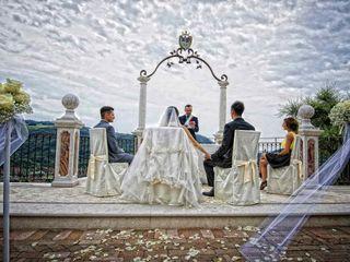 le nozze di Stefano e Veronica 3
