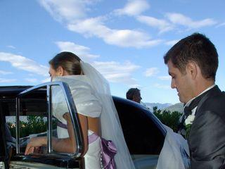 Le nozze di Stefano e Alessia 2