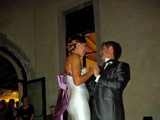Le nozze di Stefano e Alessia 3