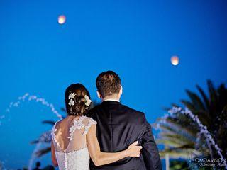 Le nozze di Doriana e Fabrizio