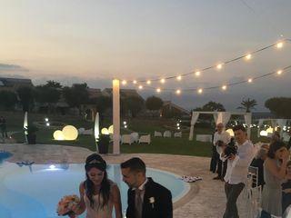 Le nozze di Daniela  e Lorenzo 2