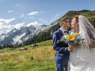Le nozze di Marianna e Rocco