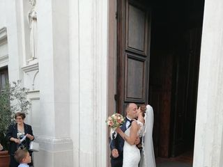 Le nozze di Irene e Dino 3
