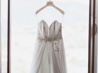Le nozze di Emanuela e Andrea 1