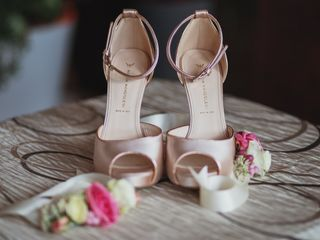 Le nozze di Emanuela e Andrea 2