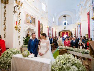 Le nozze di Mariangela e Piero 3