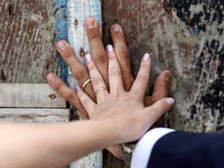 Le nozze di Valeria e Ettore 1