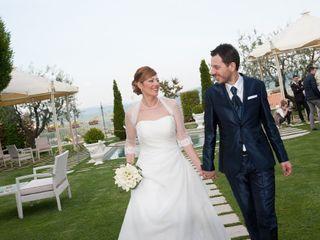 Le nozze di Angela e Vito 1