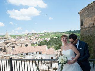 Le nozze di Angela e Vito