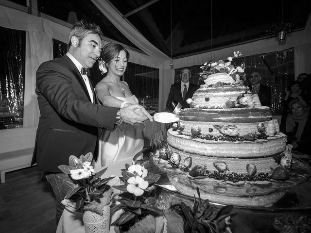 Le nozze di Maria Teresa e Enzo