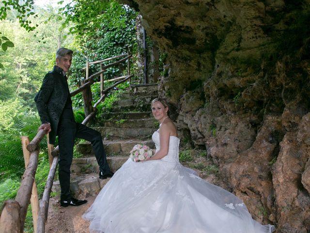 le nozze di Floriana  e Ottavio