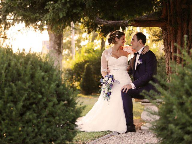 Le nozze di Debora e Andrea