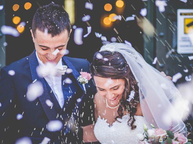 Il matrimonio di Nazareno e Gabriella a Caramanico Terme, Pescara 2