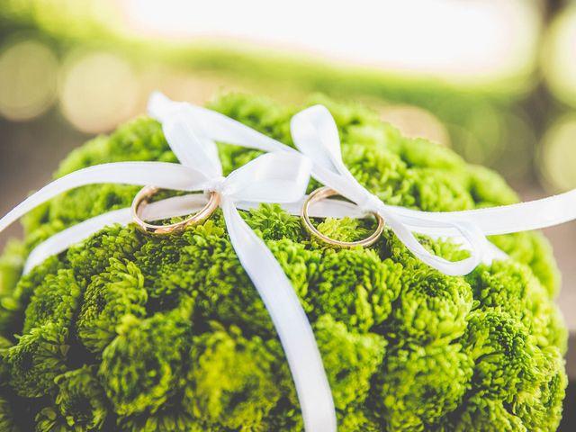 Il matrimonio di Nazareno e Gabriella a Caramanico Terme, Pescara 8