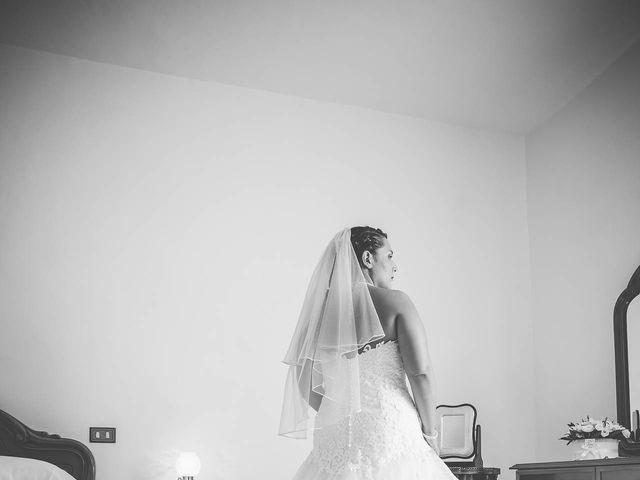 Il matrimonio di Nazareno e Gabriella a Caramanico Terme, Pescara 12