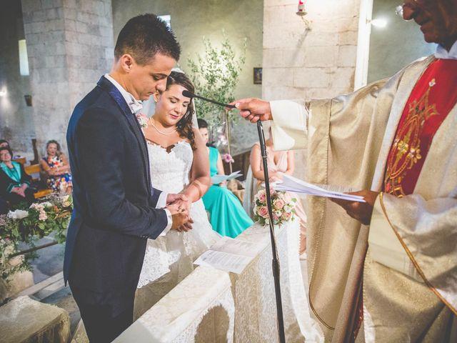 Il matrimonio di Nazareno e Gabriella a Caramanico Terme, Pescara 16