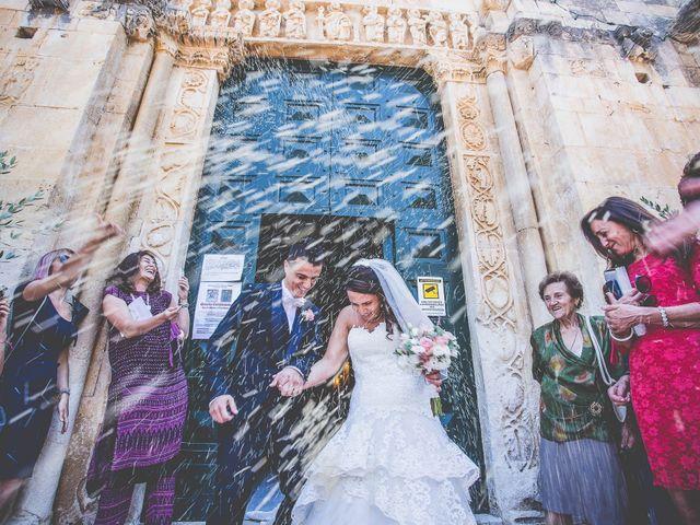 Il matrimonio di Nazareno e Gabriella a Caramanico Terme, Pescara 18