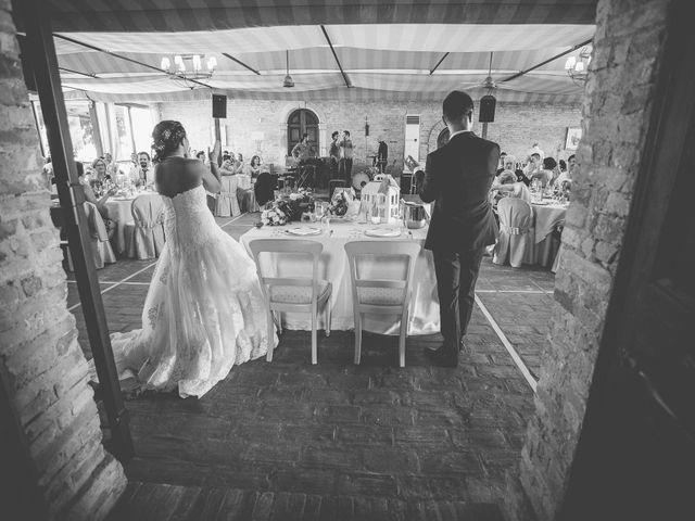 Il matrimonio di Nazareno e Gabriella a Caramanico Terme, Pescara 20
