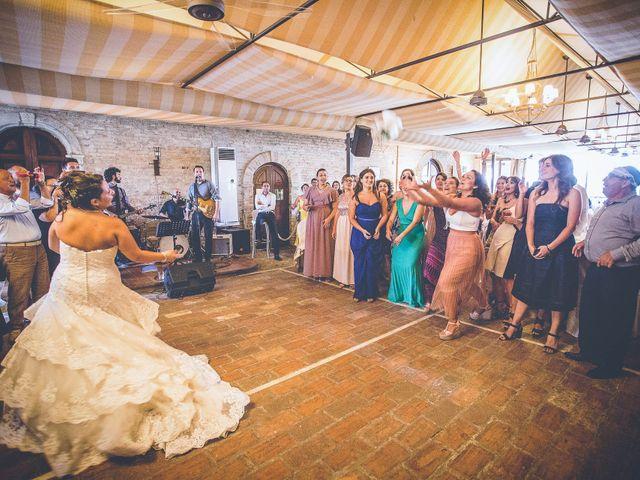 Il matrimonio di Nazareno e Gabriella a Caramanico Terme, Pescara 21