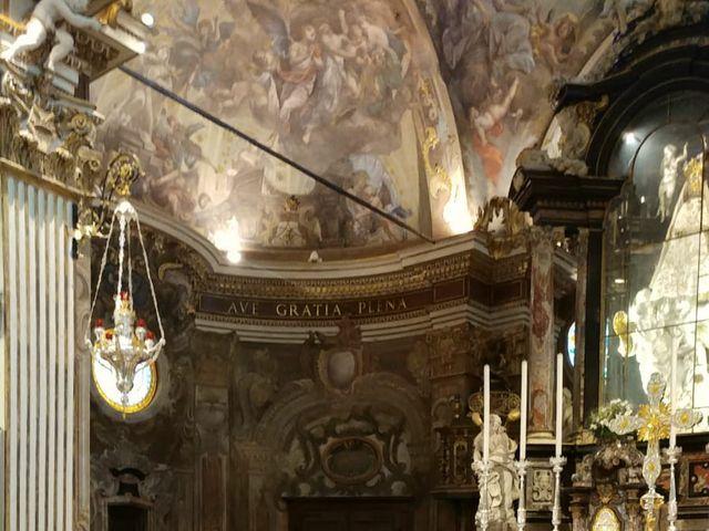 Il matrimonio di Alessia Mitaritonna e Jacopo Milazzo a Varese, Varese 4