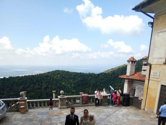 Il matrimonio di Alessia Mitaritonna e Jacopo Milazzo a Varese, Varese 5