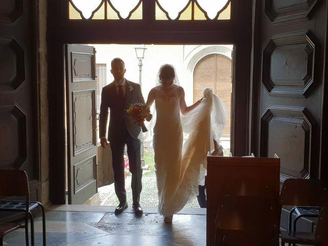 Il matrimonio di Alessia Mitaritonna e Jacopo Milazzo a Varese, Varese 6