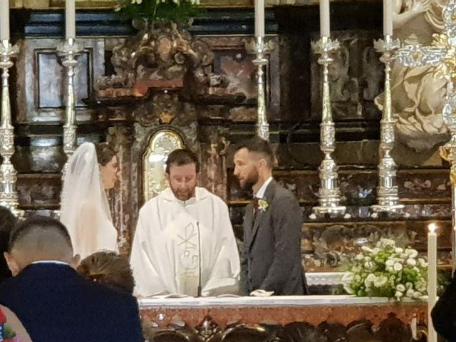 Il matrimonio di Alessia Mitaritonna e Jacopo Milazzo a Varese, Varese 7