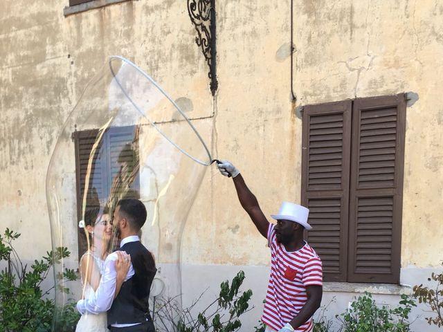 Il matrimonio di Alessia Mitaritonna e Jacopo Milazzo a Varese, Varese 8