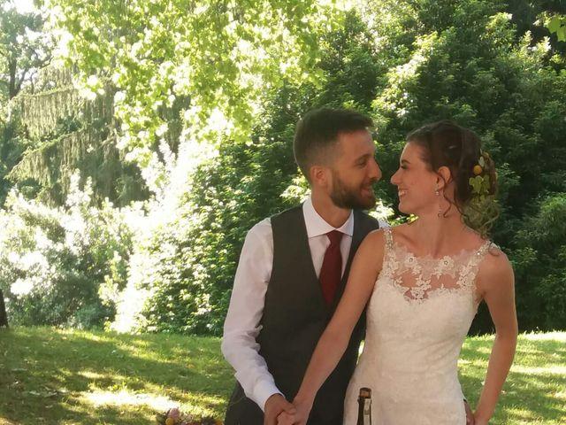 Il matrimonio di Alessia Mitaritonna e Jacopo Milazzo a Varese, Varese 9