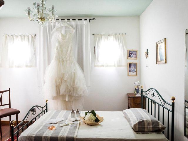 Il matrimonio di Diego e Laura a Borgoricco, Padova 4