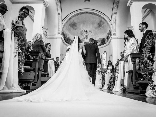 Il matrimonio di Diego e Laura a Borgoricco, Padova 16