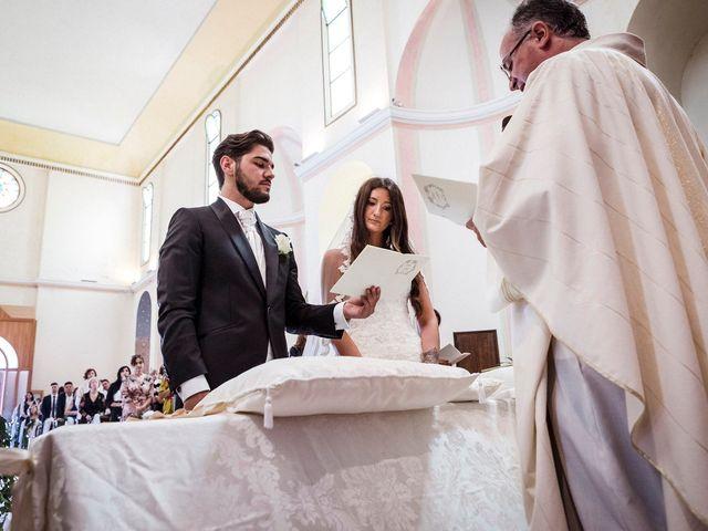 Il matrimonio di Diego e Laura a Borgoricco, Padova 17