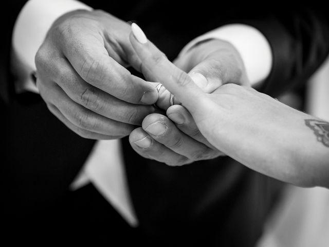 Il matrimonio di Diego e Laura a Borgoricco, Padova 18
