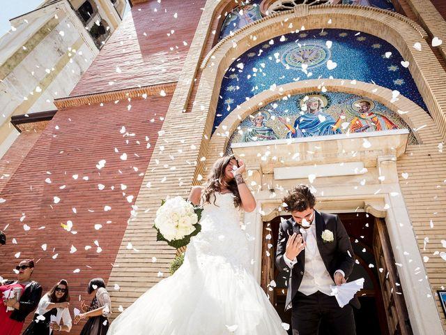 Il matrimonio di Diego e Laura a Borgoricco, Padova 1