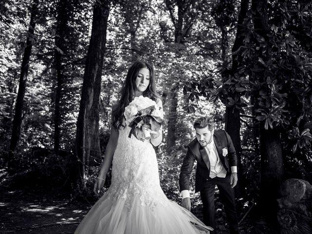 Il matrimonio di Diego e Laura a Borgoricco, Padova 20
