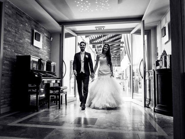 Il matrimonio di Diego e Laura a Borgoricco, Padova 25