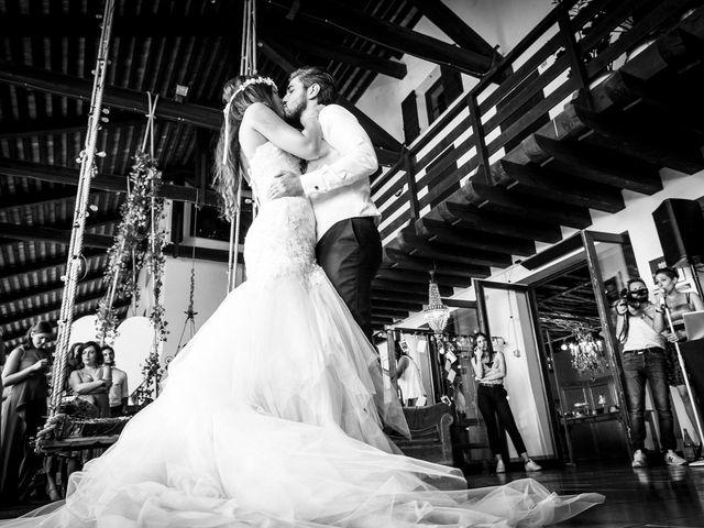 Il matrimonio di Diego e Laura a Borgoricco, Padova 33